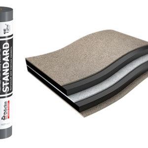 Подкладочный ковер D-Basis STANDARD, 15м